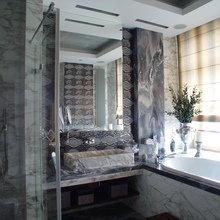Фото из портфолио Квартира  в современном стиле,  ул.Большая Якиманка – фотографии дизайна интерьеров на INMYROOM