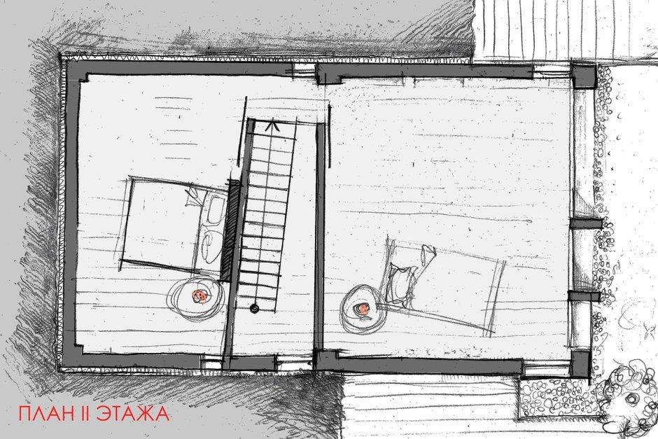 Фотография: Прочее в стиле , Дом, Дома и квартиры, Минимализм, Проект недели – фото на InMyRoom.ru