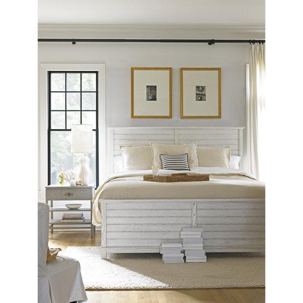 Фотография: Спальня в стиле Скандинавский, Дизайн интерьера, Морской – фото на InMyRoom.ru