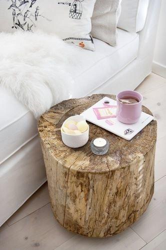 Фотография: Спальня в стиле Скандинавский, Декор интерьера, Дизайн интерьера, Цвет в интерьере – фото на InMyRoom.ru