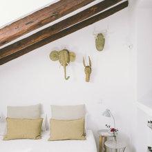 Фото из портфолио СРЕДИЗЕМНОМОРСКИЙ ЧЕРДАК, Маласанья – фотографии дизайна интерьеров на INMYROOM