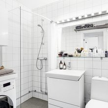 Фото из портфолио Södermannagatan 54, Södermalm – фотографии дизайна интерьеров на INMYROOM