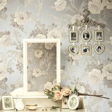 Фотография: Декор в стиле Кантри, Декор интерьера, Декор дома, Обои, Стены, Картины, Принт, Панно, Roommy.ru – фото на InMyRoom.ru
