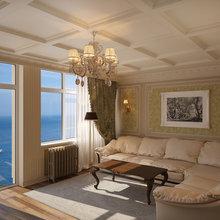 Фото из портфолио Гостиная отеля в Крыму – фотографии дизайна интерьеров на INMYROOM
