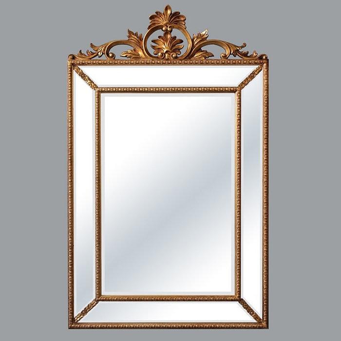 Зеркало в раме Ambren Gold
