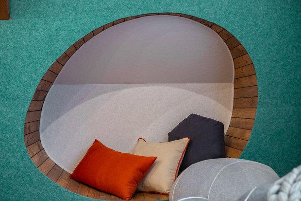 Фото из портфолио Телепроект Фазенда Лайф – фотографии дизайна интерьеров на INMYROOM