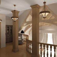Фото из портфолио ASCOT House   Загородная коллекция в английской стиле. – фотографии дизайна интерьеров на InMyRoom.ru