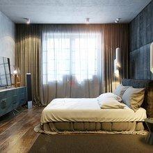 Фото из портфолио Подчеркнутая индивидуальность – фотографии дизайна интерьеров на INMYROOM