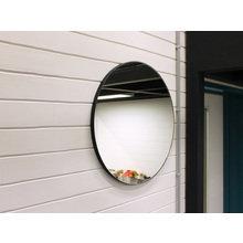 Большое круглое зеркало Banska
