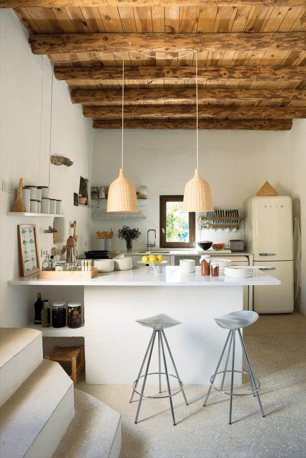 Фотография:  в стиле , Кухня и столовая, Советы, как оформить интерьер кухни – фото на InMyRoom.ru