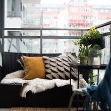 Фото из портфолио  Västgötagatan 21, SÖDERMALM KATARINA, STOCKHOLM – фотографии дизайна интерьеров на INMYROOM