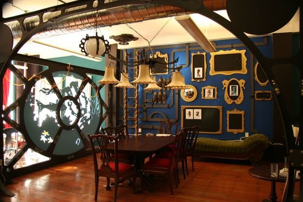 Фотография: Офис в стиле Лофт, Декор интерьера, Квартира, Дом, Декор – фото на INMYROOM