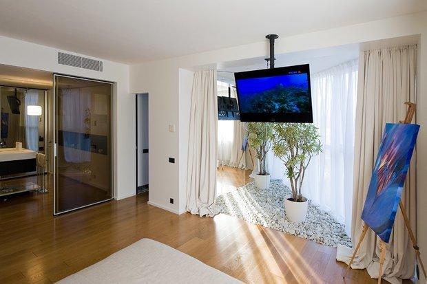 Фотография: Балкон, Терраса в стиле Современный, Стиль жизни, Советы – фото на InMyRoom.ru