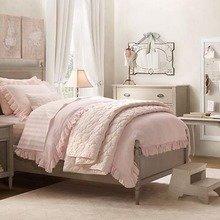 Фотография: Спальня в стиле Кантри, Скандинавский, Детская, Декор интерьера, Декор дома – фото на InMyRoom.ru