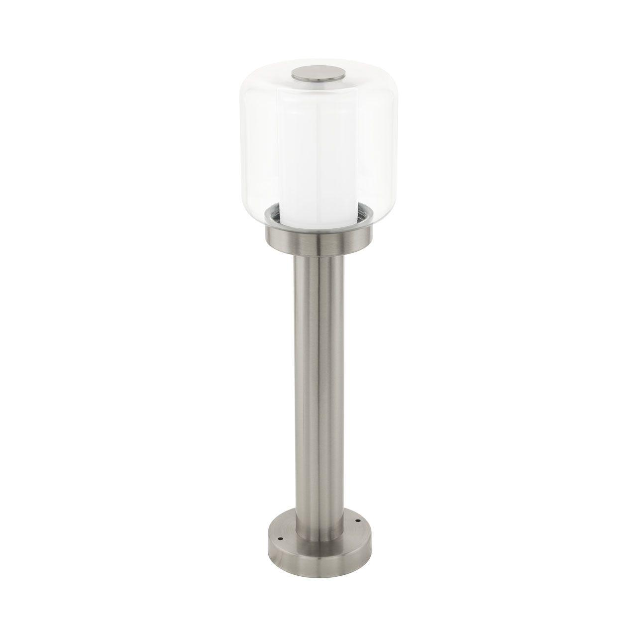 Купить Уличный светильник Eglo Poliento с плафоном из стекла, inmyroom, Австрия