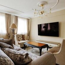 Фото из портфолио квартира 140 – фотографии дизайна интерьеров на InMyRoom.ru