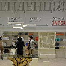 Фото из портфолио АрхМосква 2012 в самом разгаре! – фотографии дизайна интерьеров на INMYROOM