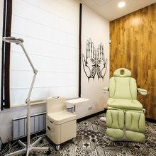 """Фото из портфолио Персональный лофт для Имидж-лаборатории """"Персона"""" – фотографии дизайна интерьеров на INMYROOM"""