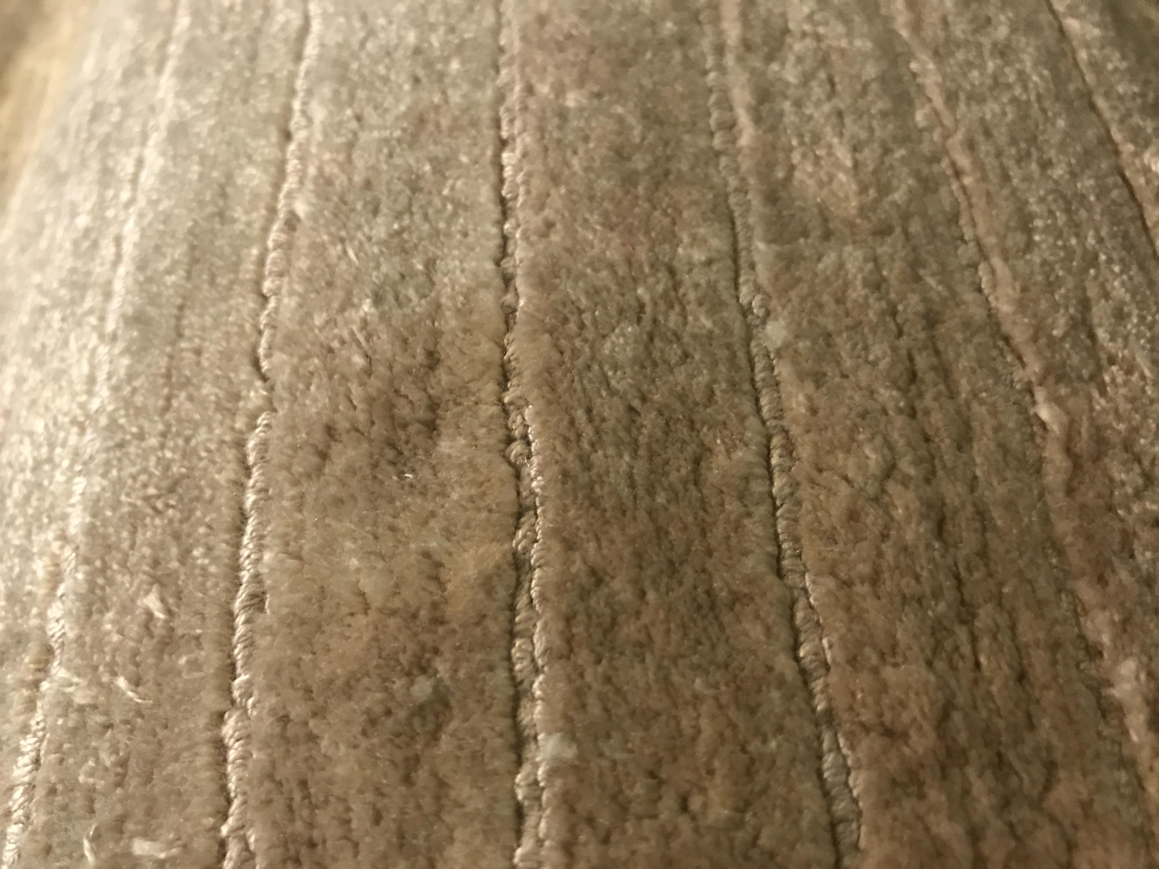 Ковер Now Carpets Basic Bamboo Silk бежевый