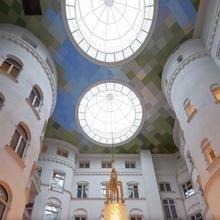 Фотография: Архитектура в стиле Классический, Дом, Дома и квартиры, Отель, Проект недели – фото на InMyRoom.ru