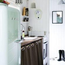 Фото из портфолио  ВОЛШЕБСТВО на Кухне... – фотографии дизайна интерьеров на INMYROOM
