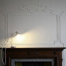 Фотография: Декор в стиле Современный, Декор интерьера, Освещение, Мебель и свет, Декор дома – фото на InMyRoom.ru