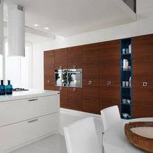 Фотография: Кухня и столовая в стиле Современный, Интерьер комнат, HOFF, Советы – фото на InMyRoom.ru