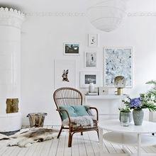 Фото из портфолио  Kommendörsgatan 21A, MAJORNA, GÖTEBORG – фотографии дизайна интерьеров на INMYROOM