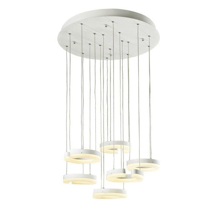 ПОДВЕСНОЙ Светодиодный светильник ST Luce в стиле Хай-Тек