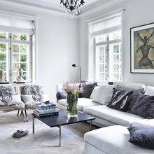 Фото из портфолио Союз скандинавского и индустриального стилей – фотографии дизайна интерьеров на INMYROOM