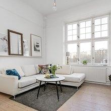 Фото из портфолио Birger Jarlsgatan 131 A, Vasastan – фотографии дизайна интерьеров на InMyRoom.ru