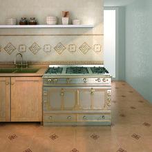 Фото из портфолио Римская коллекция керамической плитки и керамического гранита 2013 – фотографии дизайна интерьеров на InMyRoom.ru
