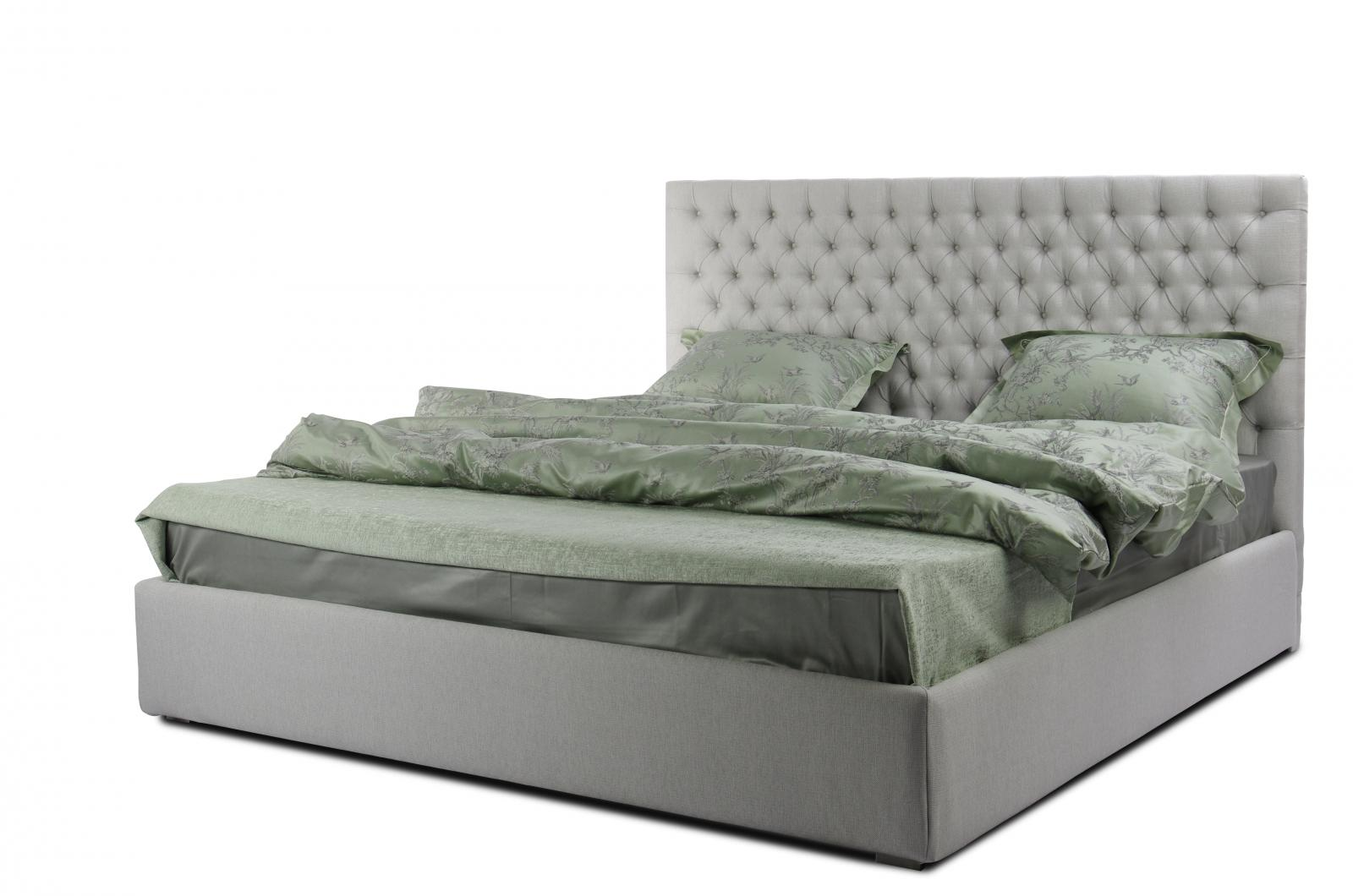 Купить Кровать Alfabed Vision с подъемным механизмом 200х200, inmyroom, Италия