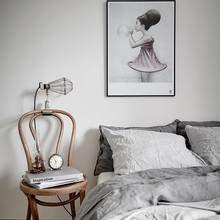 Фото из портфолио Kaggeledsgatan 40 A – фотографии дизайна интерьеров на InMyRoom.ru