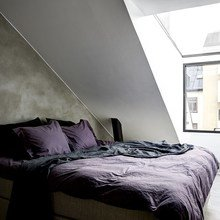 Фото из портфолио Эксклюзивный дуплекс – фотографии дизайна интерьеров на INMYROOM