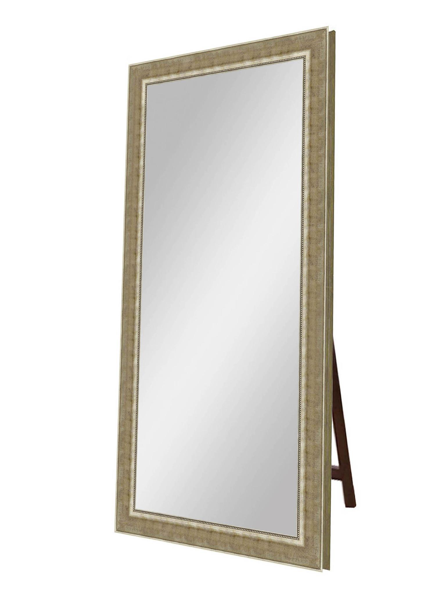 Купить Напольное зеркало Теплое золото , inmyroom, Россия