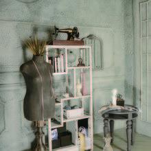 Фото из портфолио Глянец  – фотографии дизайна интерьеров на InMyRoom.ru