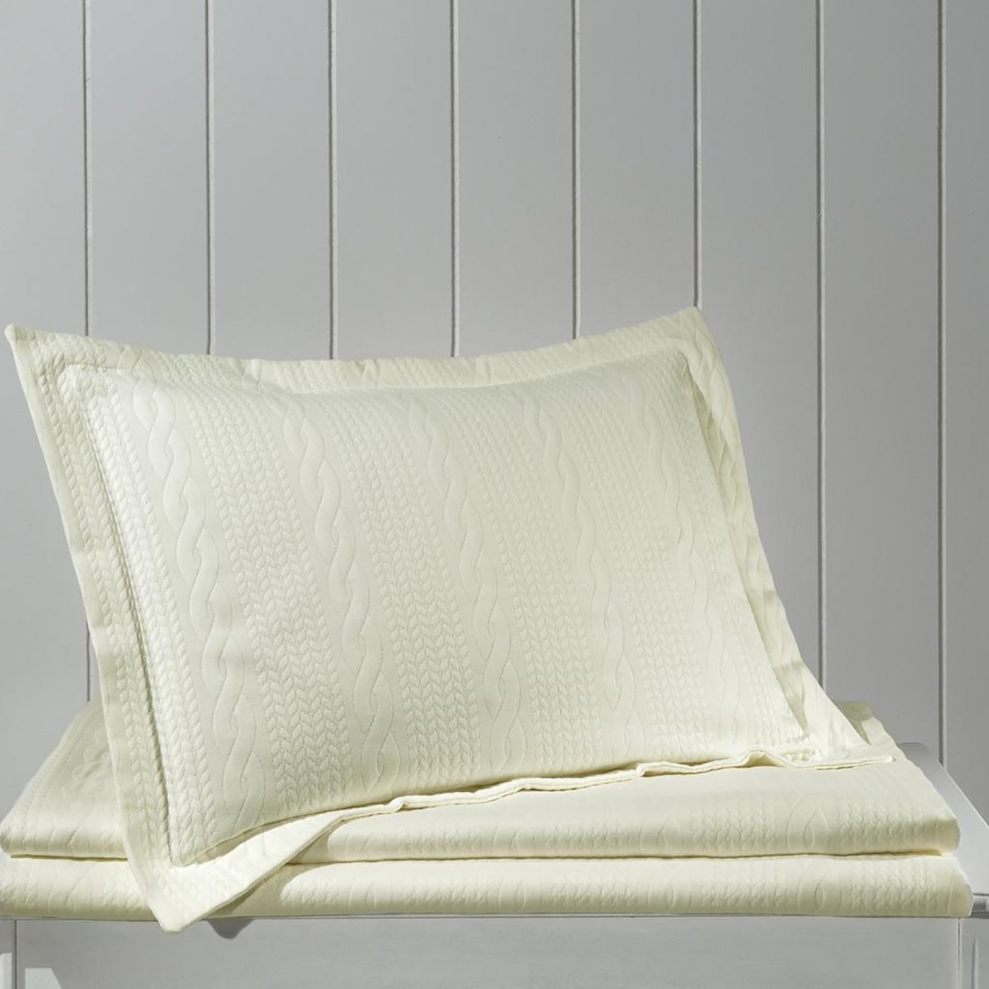 Купить Комплект постельного белья Chloe Euro, inmyroom, Турция