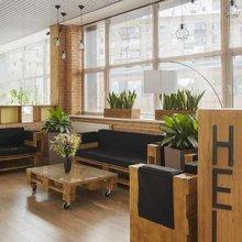 Фото из портфолио Office – фотографии дизайна интерьеров на InMyRoom.ru