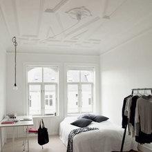 Фото из портфолио Просторные апартаменты для искусства... – фотографии дизайна интерьеров на INMYROOM