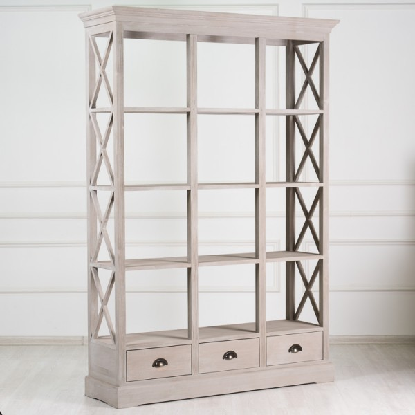 Купить Книжный шкаф grâce Iii, inmyroom