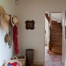 Фотография: Прихожая в стиле Кантри, Декор интерьера, Дом и дача, Нормандия – фото на InMyRoom.ru
