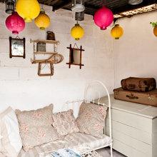 Фото из портфолио Дом - это убежище от шума и забот мегаполиса – фотографии дизайна интерьеров на InMyRoom.ru