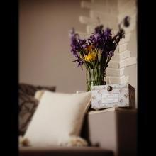 Фото из портфолио La Fleur Penthouse :)  – фотографии дизайна интерьеров на INMYROOM