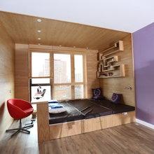 Фото из портфолио Ремонт 3-х комнатной квартиры, 120м2 – фотографии дизайна интерьеров на InMyRoom.ru