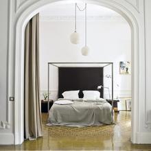Фото из портфолио Бельгийский минимализм в сочетании с колумбийской страстью!!! – фотографии дизайна интерьеров на INMYROOM