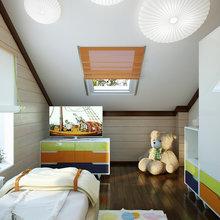 Фото из портфолио Дизайн, визуализация – фотографии дизайна интерьеров на INMYROOM