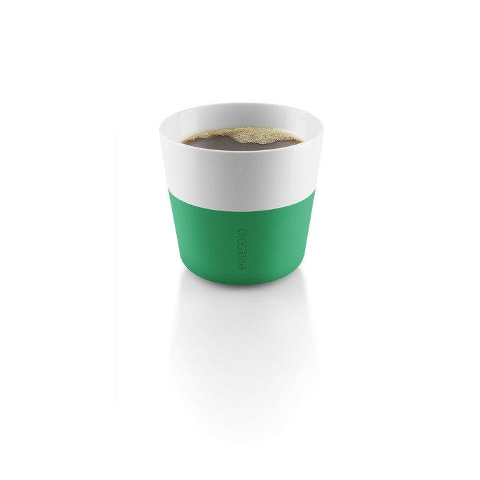 Набор чашек для лунго, 2шт