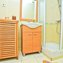 Фотография: Ванная в стиле Современный, Квартира, Дома и квартиры, Барселона – фото на InMyRoom.ru