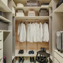 Фото из портфолио TriBeCa apartments – фотографии дизайна интерьеров на INMYROOM